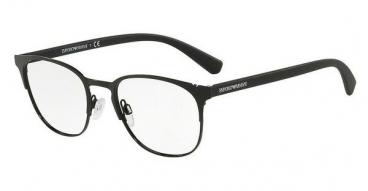 Armação De Óculos Empório Armani Ea 1059 3001 53-19