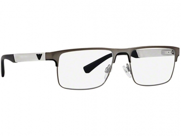 Armação de Óculos Emporio Armani EA 1075 3230