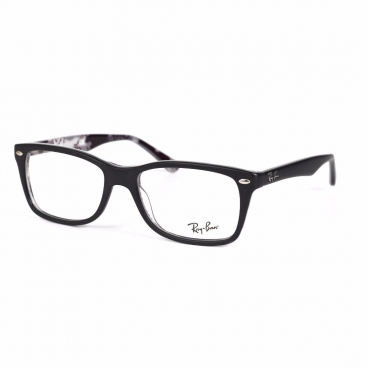 Armação De Óculos Feminino Ray-ban RB5228 5405