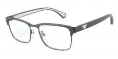Armação Óculos de Grau Emporio Armani Ea1098 3294 54-17 142