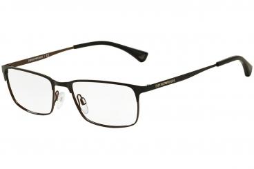 Armação óculos de grau Emporio Armani EA1042 3127