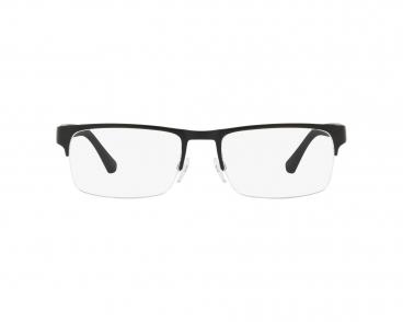 Armação óculos de grau Emporio Armani EA1072 3001