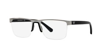 Armação óculos de grau Emporio Armani EA1084 3010