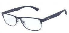 Armação Óculos De Grau Emporio Armani Ea1096 3003 55-17