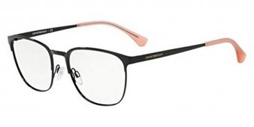 Armação Óculos de Grau Emporio Armani EA1081 3014 55 19 145