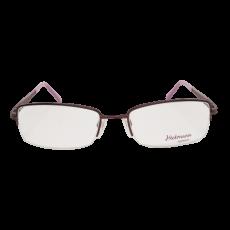 Armação Óculos de Grau Feminino Ana Hickmann AH1238 07D 50