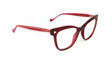 Armação Óculos de Grau Feminino Ana Hickmann AH6366L T01 52