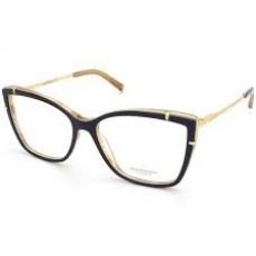 Armação Óculos de Grau Feminino Ana Hickmann AH6381 H01 56