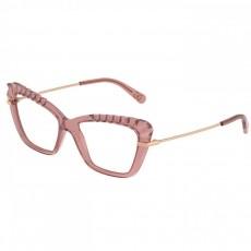 Armação Óculos de Grau Feminino Dolce&Gabbana DG5050 3148 54