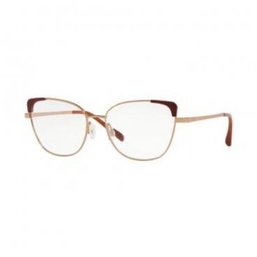 Armação Óculos De Grau Feminino Grazi Massafera GZ1013 F922