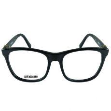 Armação Óculos de Grau Feminino Love Moschino MOL520 807