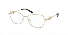 Armação Óculos de Grau Feminino Michael Kors Provence MK3040B 1014 53