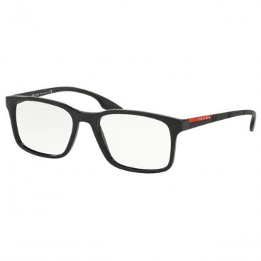 Armação Óculos de Grau Masculino Prada VPS01L 1AB-101