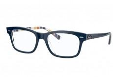 Armação Óculos de Grau Feminino Ray-Ban RB5383 8091 54