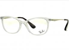 Armação Óculos De Grau Feminino Ray-ban rb7106l 5931 53-17 140