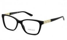 Armação Óculos de Grau Feminino Versace MOD.3192-B GB1 54