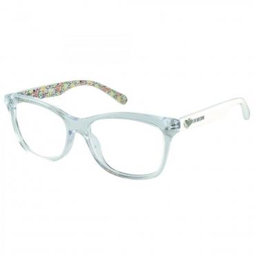Armação Óculos De Grau Love Moschino Feminino Mol509 900