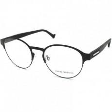 Armação Óculos de Grau Masculino Empório Armani EA1097 3014