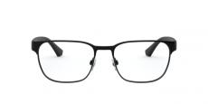 Armação Óculos de Grau Masculino Empório Armani EA1103 3001