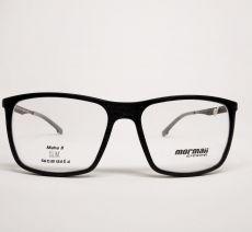 Armação Óculos de Grau Masculino Mormaii Maha II M6055 ADJ 56