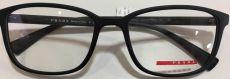 Armação Óculos De Grau Masculino Prada vps04i dg0-1o1