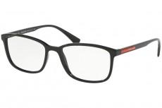 Armação Óculos de Grau Masculino Prada VPS04I 1AB-1O1 55