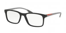 Armação Óculos de Grau Masculino Prada VPS 01L 01D-1O1 54
