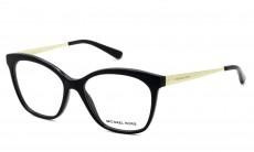 Armação Óculos de Grau Michael Kors Anguilla MK4057 3005 53