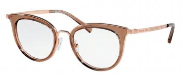 Armação Óculos de Grau Michael Kors MK3026  3501 Aruba