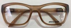 Armação Óculos de grau Pierre Cardim P7 3142 c175 52 17