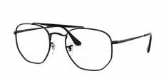 Armação Óculos de grau Ray-Ban RB3648V 2509 The Marshal