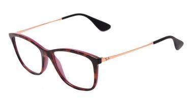 Armação Óculos de Grau Ray-Ban RB7135L 5823 54-16 145