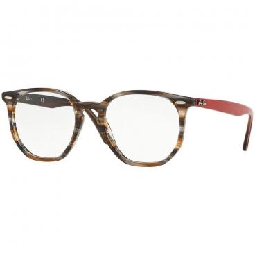 Armação Óculos de Grau Ray-Ban RB7151 5802