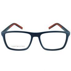 Armação Óculos De Grau Tommy Hilfiger Th1592 fll 55-17