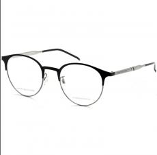 Armação Óculos de Grau Tommy Hilfiger TH1622/G 284 Black Ruthen