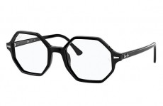 Armação Óculos de Grau Unissex Ray-Ban RB5472 2000 52 BRITT