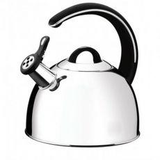 Chaleira Aço Inox 3,35 litros  Design Collection - Tramontina