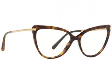 Armação Óculos de Grau Dolce & Gabbana DG3295 502