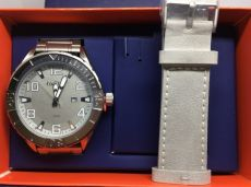 Kit Relógio Condor Masculino Co2115kvt/t3c