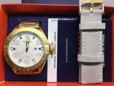Kit Relógio Condor Masculino Co2115kvu/t4k