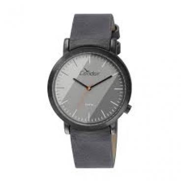 Kit Relógio Masculino Condor Co2035ktq/k2c C/ Pulseira