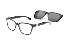 Óculos Clip On Feminino Colcci C6149 A94 57 Armação+Solar