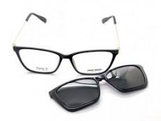 Óculos Clip On Feminino Mormaii Swap 3 M6081 A34 57