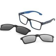 Óculos Clip On Masculino Mormaii Swap NG DUO M6098 AA3 56