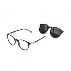 Óculos Clip On Unissex Mormaii Swap2 M6071 ABC Armação+Solar
