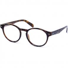Óculos de Leitura com Grau + 2.50 Polaroid  PLD 0021/R C9B
