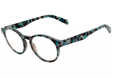 Óculos de Leitura com Grau + 3.00 Unissex Polaroid PLD 0021/R JBW