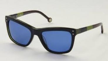 Óculos de Sol Feminino Carolina Herrera She571 55 COL.09DD