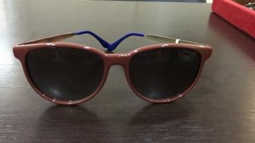 Óculos de Sol Carrera 6014/s buhsq 55 16 140