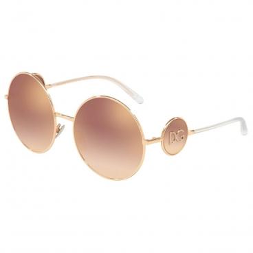 Óculos de Sol Dolce &Gabbana Feminino DG2205 1298/6F